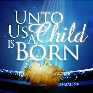 2017-12-24 - The Joy of Christmas - Isaiah 9:2-7 - Christmas Eve Candlelight Service