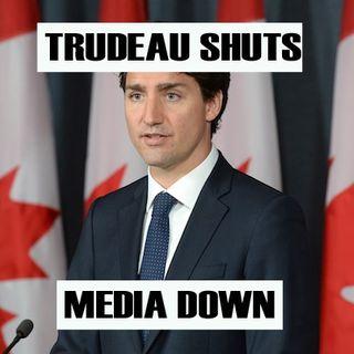 Morning miniute More attacks on FREE SPEECH in Canada Feb 6 2017