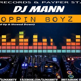Big Rowdy - Freestyle (From The Choppin Boyz Up Mixtape)
