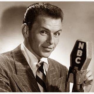 Sinatra Shucking Oysters?