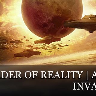 (PRELUDE TO GOD CODE) MURDER OF REALITY | ALIEN INVASION