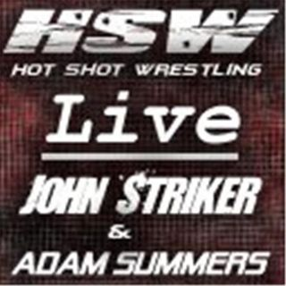 HSW Live - Your definitive source for all things pro-wrestling.