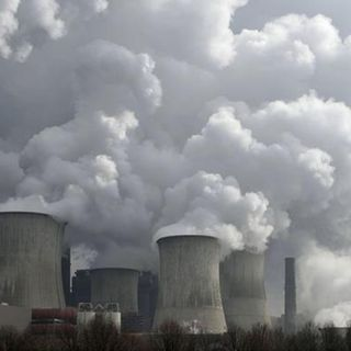 Episode 39 - Air Pollution