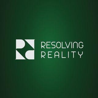 Mark Devlin guests on Resolving Reality Radio, Ireland, January 2019