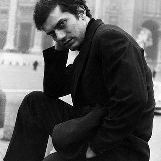 EST... Mi Suicida Favorito: Luigi Tenco o los Peligros del Amor