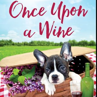 Author Beth Kendrick: Once Upon a Wine
