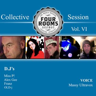 COLLECTIVE SESSION SEI