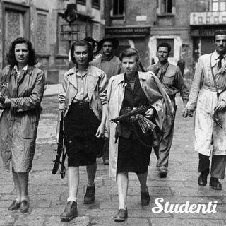 Il 25 aprile, la Festa della Liberazione