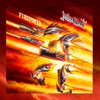 Metal Hammer of Doom: Judas Priest - Firepower