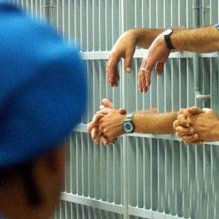 2018-07-18 - Susanna Marietti: La riforma dell'ordinamento penitenziario