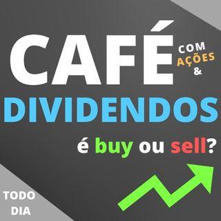 Café com Dividendos 15.04