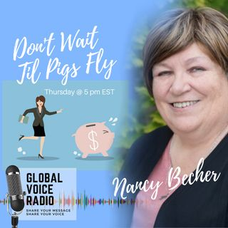 Ep 044: I want to be on Ellen's Show with Andrea Pass