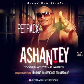 PeTrack Ashantey