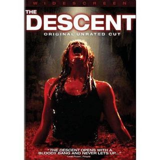 The Descent - Bad Ideas Podcast