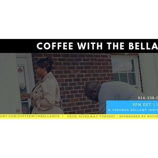 Coffee with The Bellamy's Top 10 Strategies for Successful Marriage/Relationship