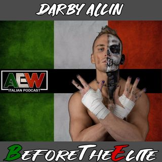 Darby Allin - Before the Elite Ep 03