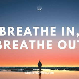 1681 Breathe In, Breathe Out