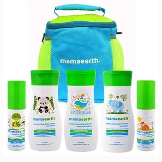 Mamaearth Complete Baby Care Kit Online at Best Price in India| Tabletshablet