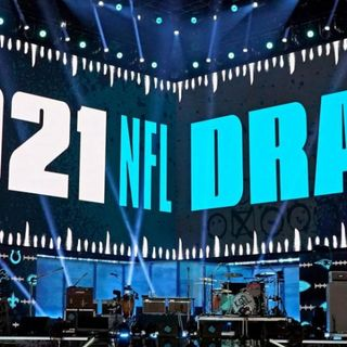 2021 NFL Draft Review