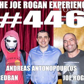#446 - Andreas Antonopoulos