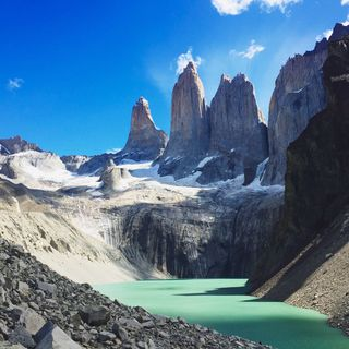 Cile - Tafani patagoni | Trekking nel Mondo #04