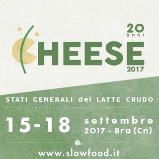 RBE on Tour Estate - Buon compleanno, Cheese 2017!