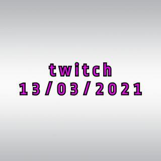 Live de Twitch perfumes y muchas noticias