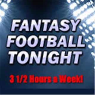 Fantasy Football Tonight - The Angry Wives Edition