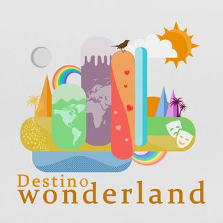 Destino Wonderland