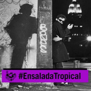 Carne Cruda - Shadowman y otros artistas en la sombra (ENSALADA TROPICAL #821)