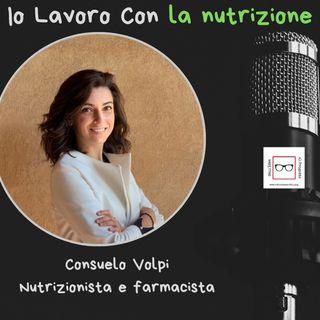 #17 Storie di professioniste coraggiose con Consuelo Volpi
