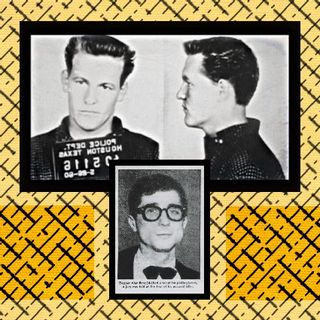 Death in Houston High Society Part 2: The Businessman, the Hitman, & the Killing of Alan Berg