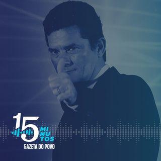 Brasília não é para iniciantes: as derrotas de Sérgio Moro