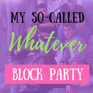 NKOTB Block Party #2 - New Kids on the Block Fan Stories from Michelle & Kerrie