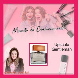 Upscale Gentleman™Deo Parfum