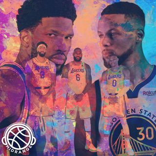 Midrange Preview: Lakers, Warriors e Sixers