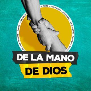 De la mano de Dios: Cuando la amargura llega a casa | Juan Valle