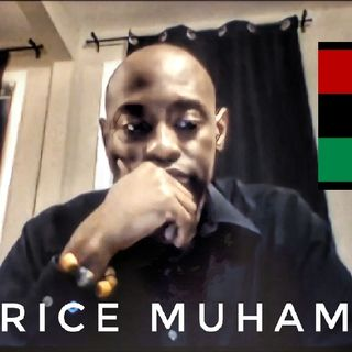 Maurice Muhammad On The Information Man Show
