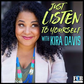 Ep. 8 - Just Listen to Yourself: Open Marriage