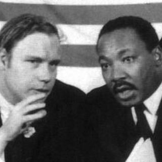 01/15/18 | William Pepper: King Was Not Going To Be Allowed To Leave Alive | Nathan Ivey Show | #MLKDay #williampepper #