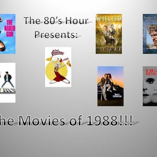 Movies of 1988
