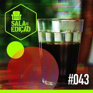 #043 | Sobre Café e Editores