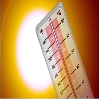 Alerta en CDMX por calor