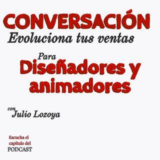 Conversacion Evoluciona tus ventas con Eduardo Herrera
