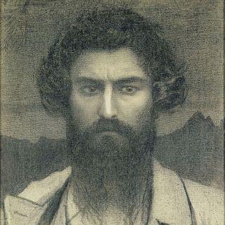 Giovanni Segantini, la storia del pittore dimenticato arriva al cinema