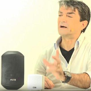Come Scegliere un Impianto Diffusione Sonora: la Catena Audio