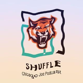 Episode 63 - Shuffle