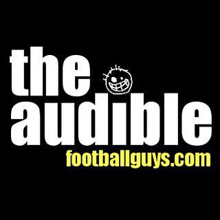 The Audible - Week 3 RECAP - Fantasy Football 2021