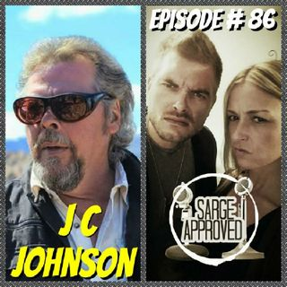 Episode #86 JC Johnson