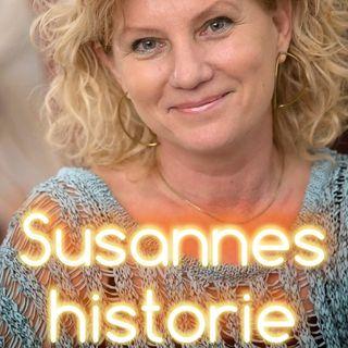 #50 Susanne Benderfeldts historie
